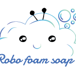 Robo-foam-soap