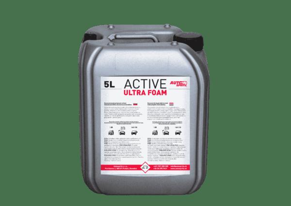 univerzálna aktívna pena - Active Ultra Foam