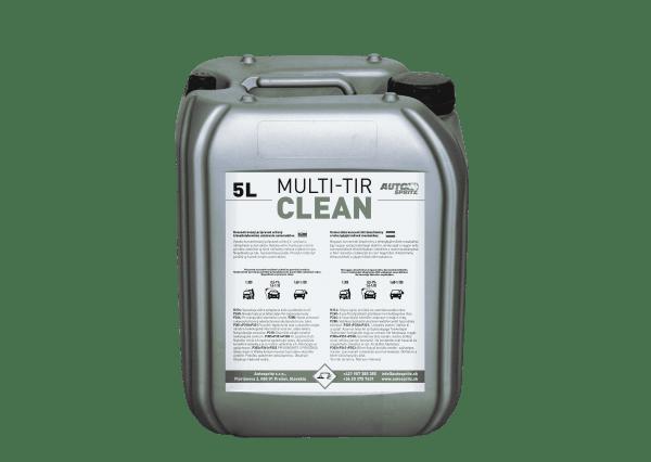 Multi-Tir Clean